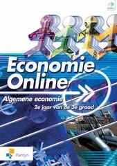 B-BOEK: Economie online Algemene economie
