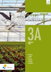 B-BOEK Nieuwe Delta-T 3a leerplan D 3u (2017)