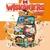 De Wiskanjers twist werkboek B leerjaar 5