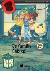 Zonneland 18 De familie Gek(ko)