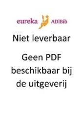 Belgische voedingsmiddelentabel