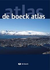 Atlas De Boeck (2012)