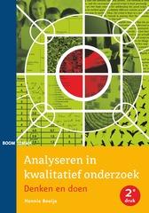 Analyseren in kwalitatief onderzoek Denken en doen