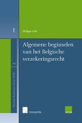 Algemene beginselen van het Belgische verzekeringsrecht