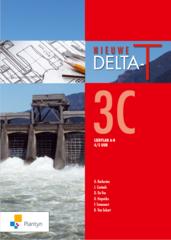 B-BOEK Nieuwe Delta-T 3c leerplan A-B 4-5 uur (2017)