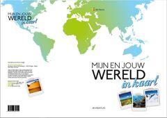Atlas - Mijn en jouw wereld in kaart (editie 2018)