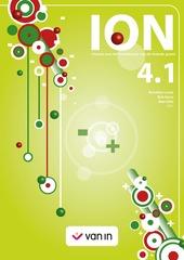 B-BOEK: Ion 4.1 leerwerkboek