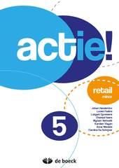 Actie! 5 Retail minor
