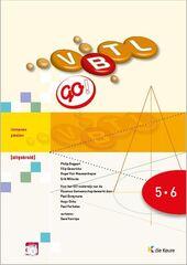 B-BOEK VBTL GO! 5-6 - Leerboek complexe getallen (uitgebreid)