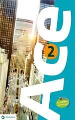 Ace 2 leerwerkboek