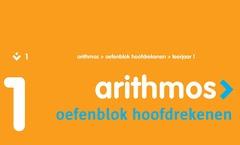 Arithmos 1 oefenblok hoofdrekenen