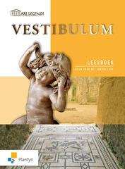 Ars Legendi Vestibulum leesboek Latijn voor het eerste jaar