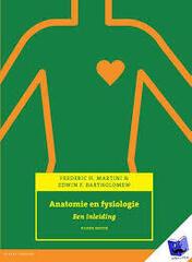 Anatomie en Fysiologie, een inleiding. Vijfde editie