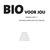 Bio voor jou 3 wetenschappelijke richtingen werkschrift