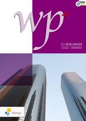 WP+ 3.1 Getallenleer (5 lestijden) - Handleiding