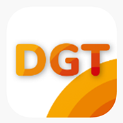 logo DGT onderweg