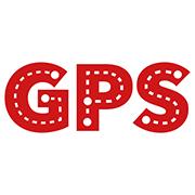 logo GPS (Girl Power Squad)