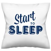logo Start to Sleep