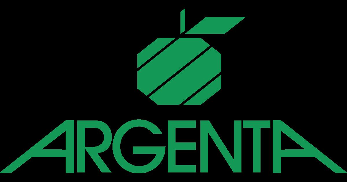 Logo van Argenta