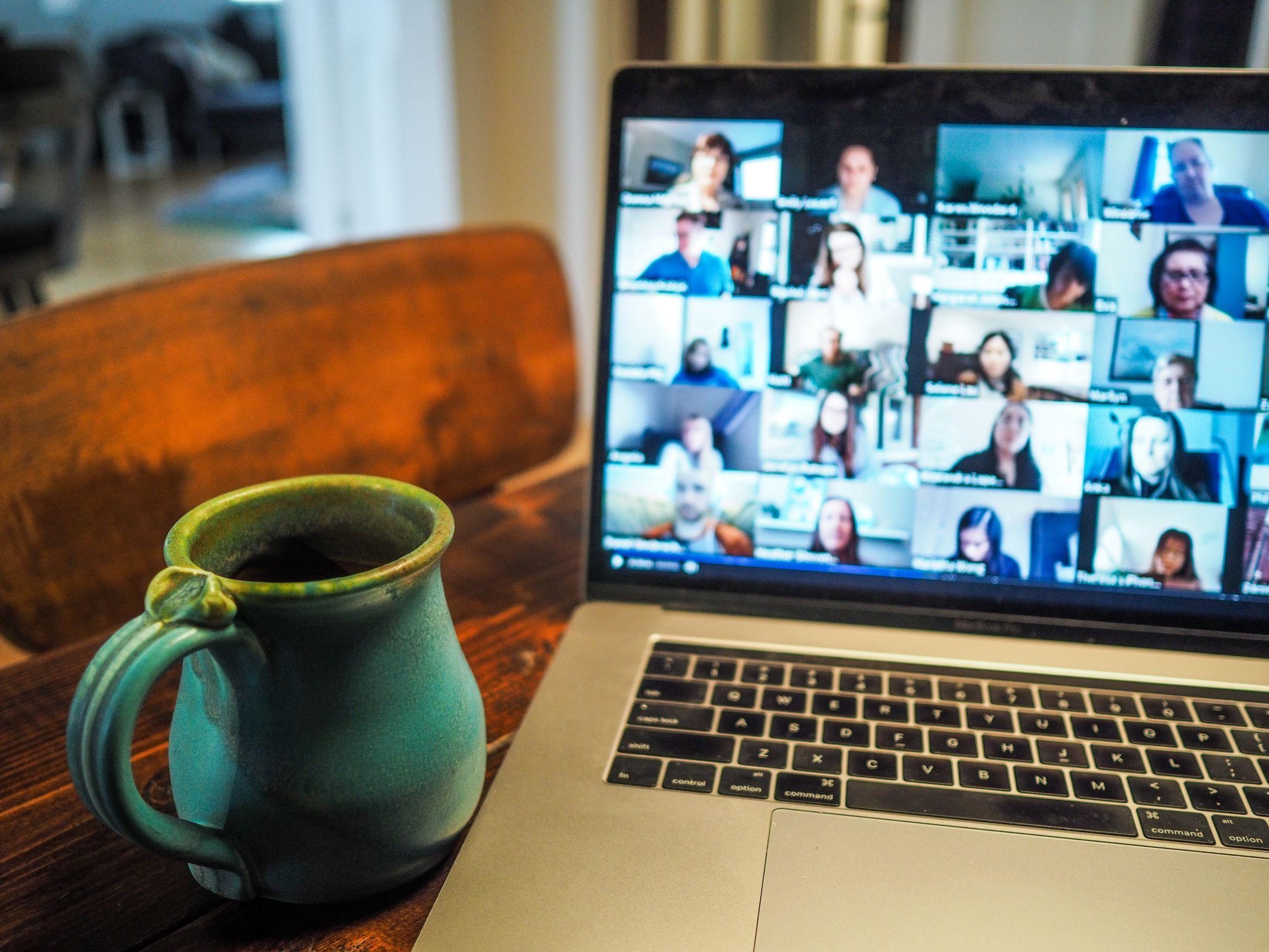 Webinar - live online informative session