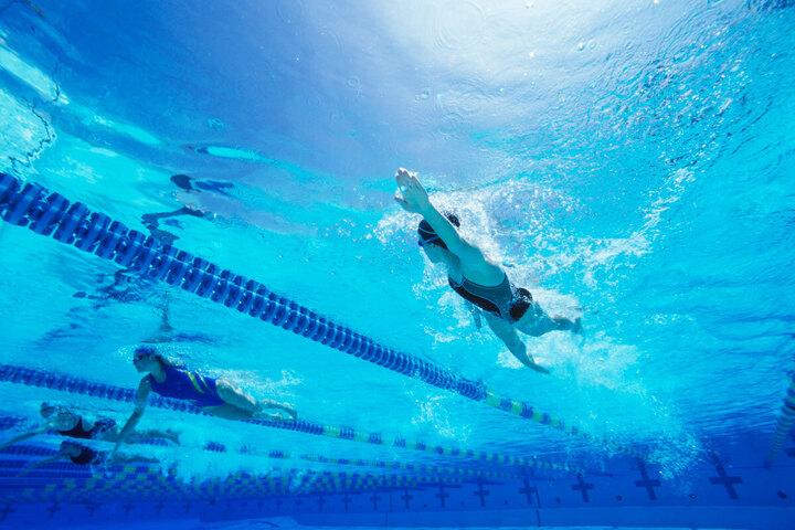 Zwemmen volwassenen