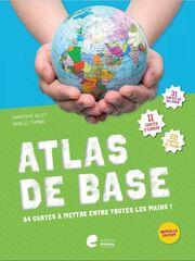 Atlas de base (2012) 2