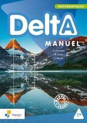 Delta 1 - Manuel