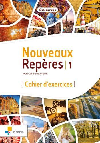 Nouveaux Reperes 1 Cahier D Exercices Numabib