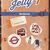 Jelly 1 - workbook (Edition 2019)