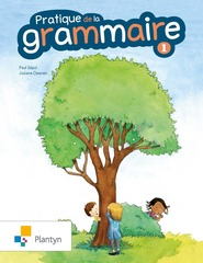 Pratique de la grammaire 1