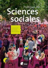 Pratiques des sciences sociales 3