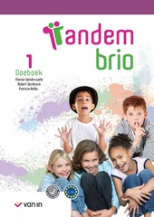 Tandem Brio 1 Doeboek