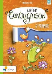 Atelier conjugaison (Edition 2020) 6