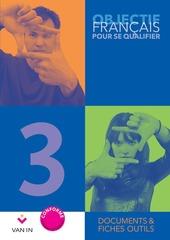Objectif français pour se qualifier - manuel 3