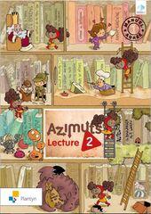 Azimuts lecture 2 Livre-cahier