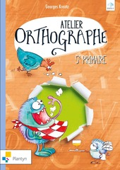 Atelier Orthographe 5