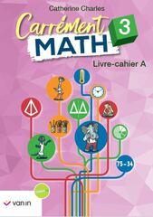 Carrément math A 3
