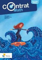 Contrat Math 6b