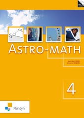 Astro-Math 4 - Livre Numerique