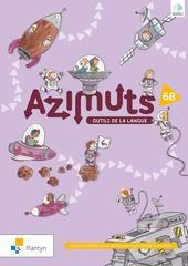 Azimuts 6B - Outils de la langue