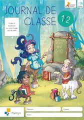 Journal de classe Plantyn 2