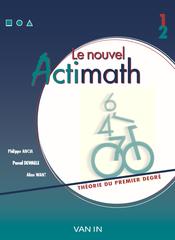 Le nouvel actimath - manuel 2