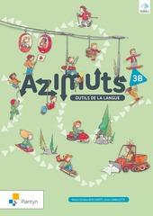 Azimuts 3B - Outils de la langue