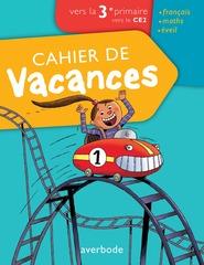Cahier de Vacances 1 - Vers la 3e primaire