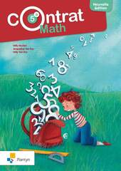 Contrat Math 5a