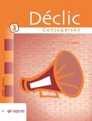 Déclic conjugaison 3