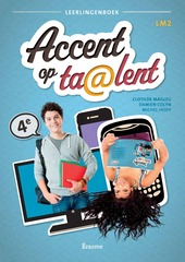 Accent op taalent - manuel 4