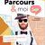 Parcours et moi Sup 4 - Manuel 1