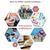 Ancrages 4 - Interactions médiatiques - 3e degré TQ/P