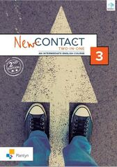 NEW CONTACT TWO-IN-ONE 3